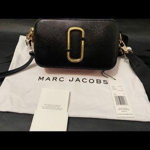 Marc Jacobs Snapshot Colorblock